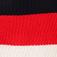 Czarny +czerwony +ecru