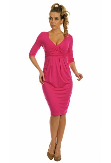 Sukienka 8558