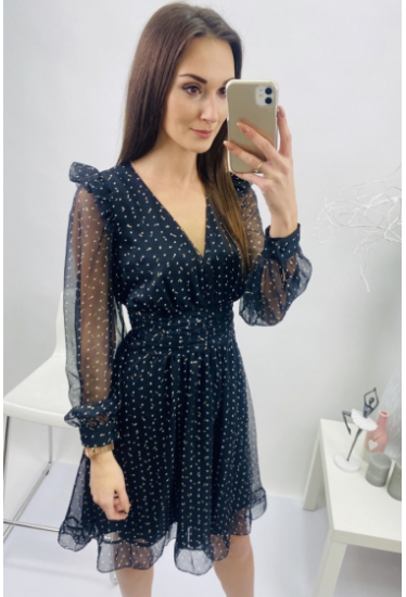 Sukienka 1071-2
