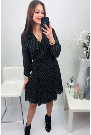 Sukienka 9208S