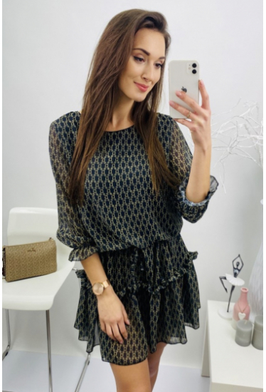 Sukienka 9284