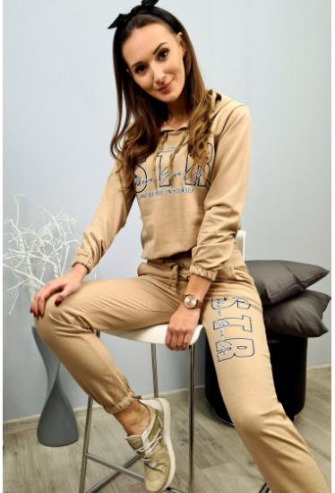 Bluza ze spodniami S151-6