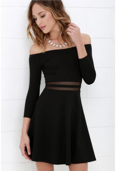 Sukienka 9034