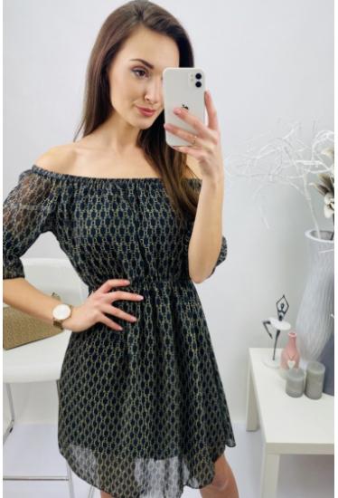 Sukienka 9289