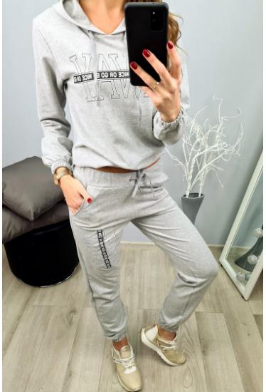 Bluza ze spodniami S151-4