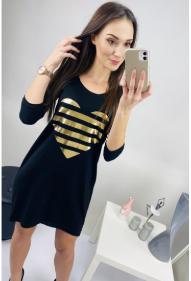 Sukienka 9218