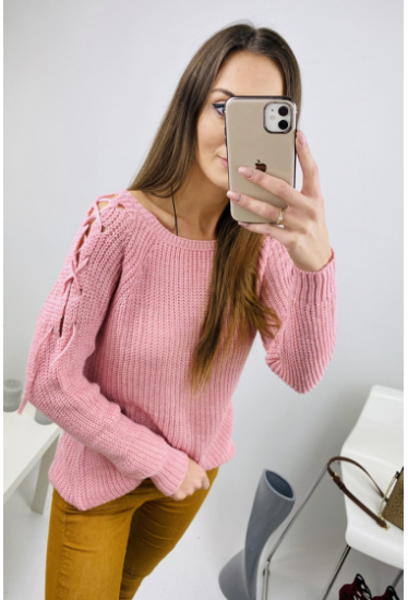 Bluzka sweterkowa  133