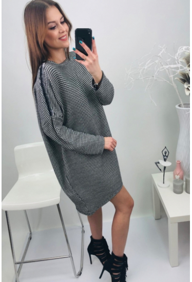 Sukienka 0833