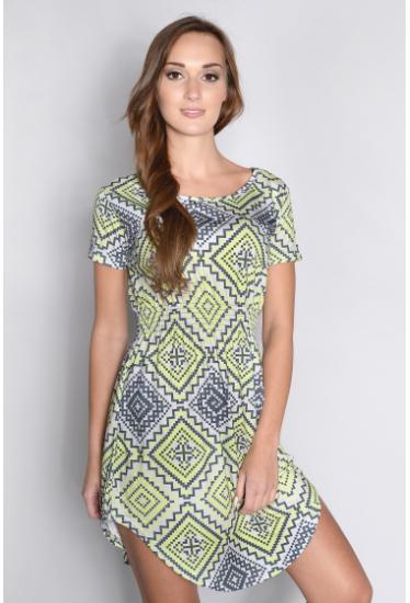 Sukienka 0012