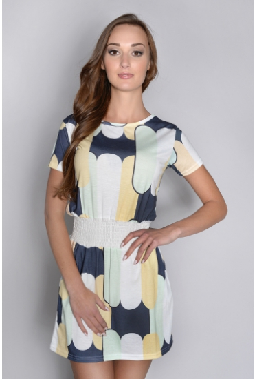 Sukienka 0011-1
