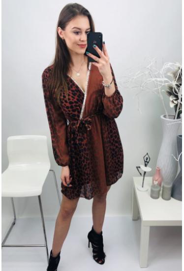 Sukienka 918-1