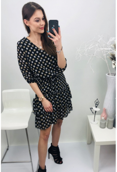 Sukienka 9109S