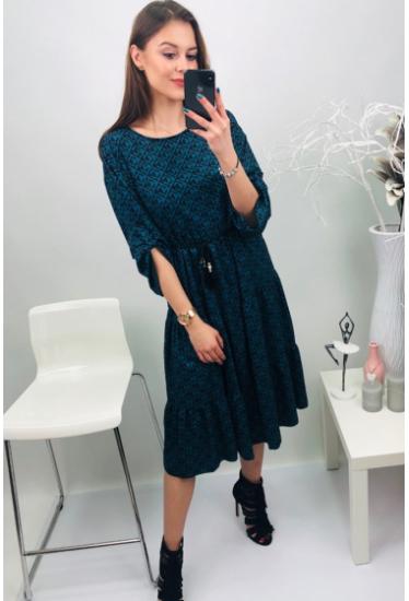 Sukienka 13801