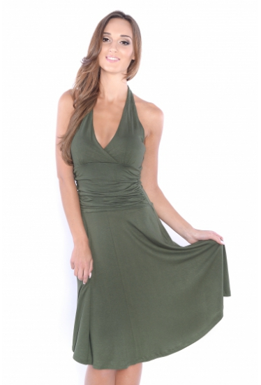Sukienka 8227
