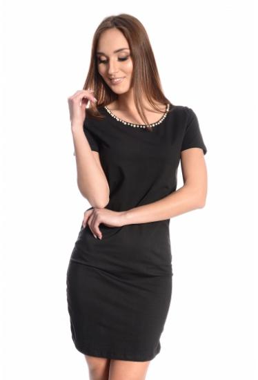 Sukienka PERŁOWA 30117-3