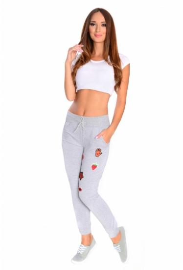 Spodnie 3226