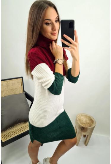 Sukienka 3027-1
