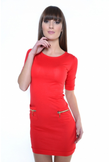 Sukienka 8449
