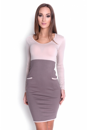 Sukienka 8158