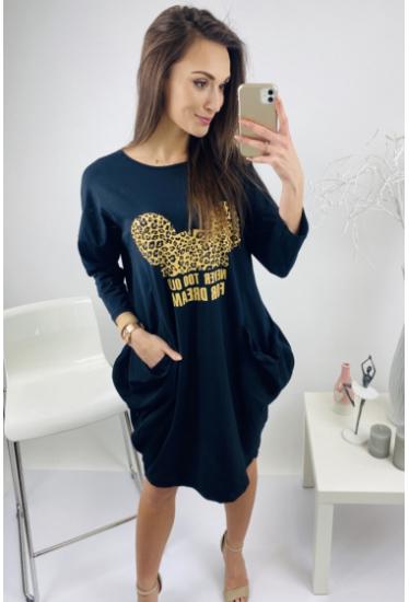 Sukienka 9232