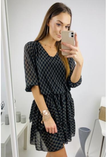 Sukienka 9109-0