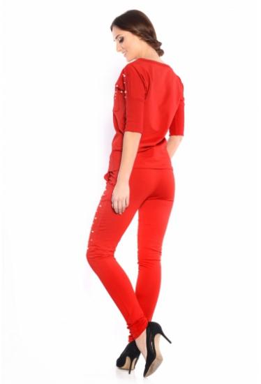 Bluzka ze spodniami 2156A