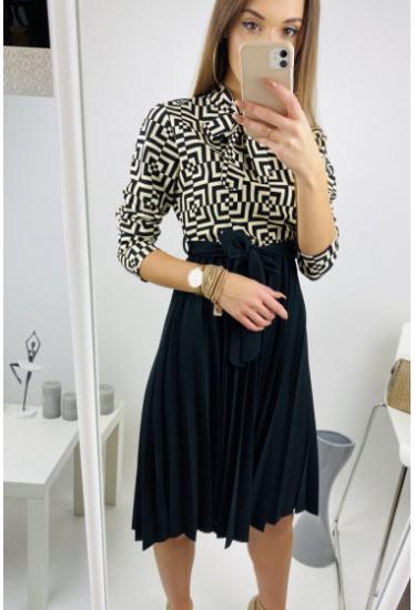 Sukienka 9554