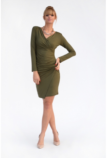 Sukienka 8136
