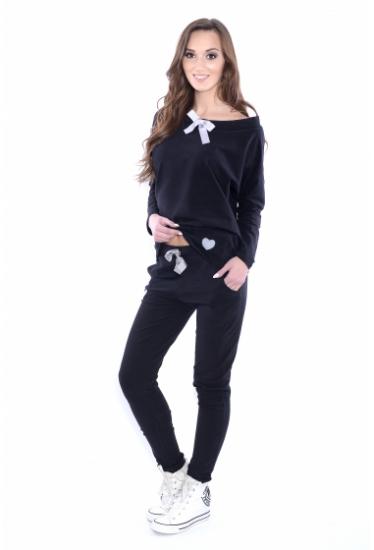 Spodnie z bluzką 3531