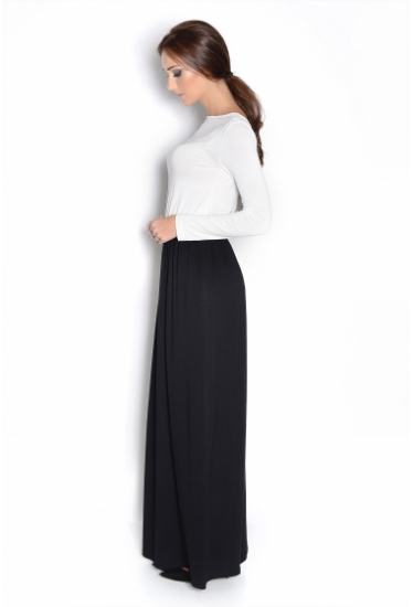 Sukienka 8239