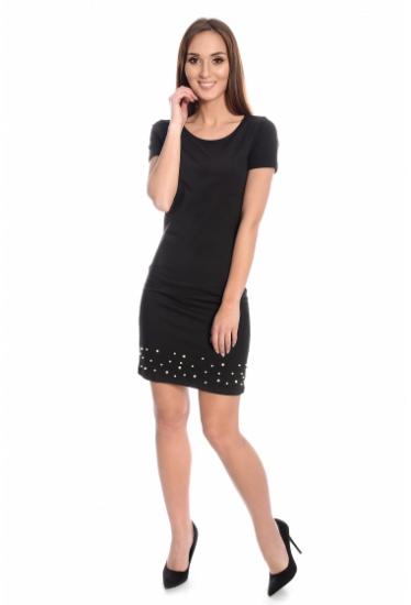 Sukienka PERŁOWA 30117