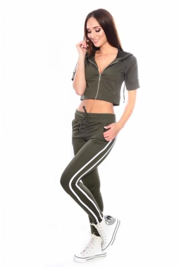 Bluza ze spodniami 2263A