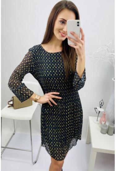 Sukienka 9286