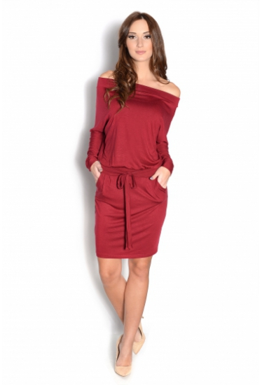 Sukienka 8233