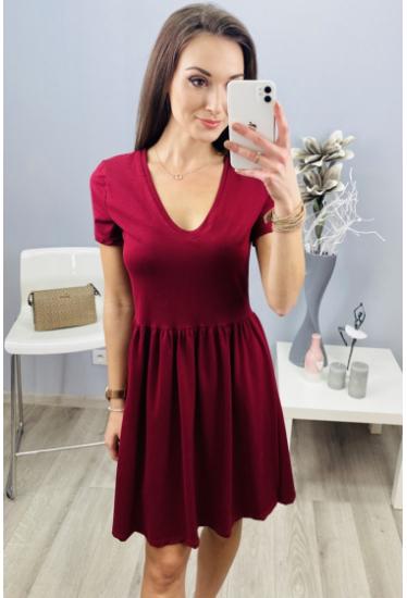 Sukienka 9301
