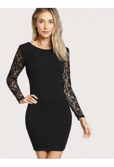 Sukienka 9036