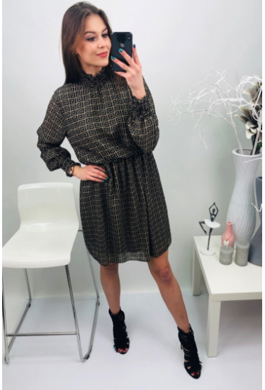 Sukienka 9206S-1
