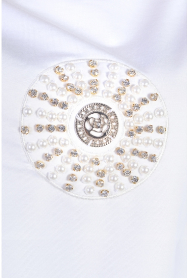 Bluzka ze spodniami 1819A