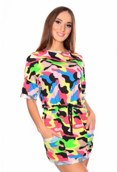 Sukienka 2686