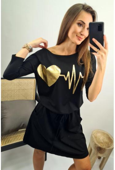 Sukienka 9450