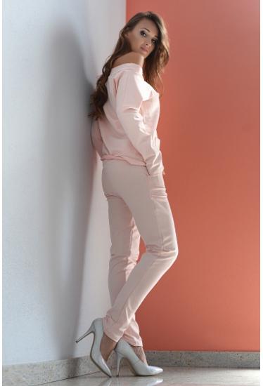 Bluzka ze spodniami 0232V