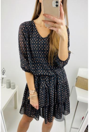 Sukienka 9109-1