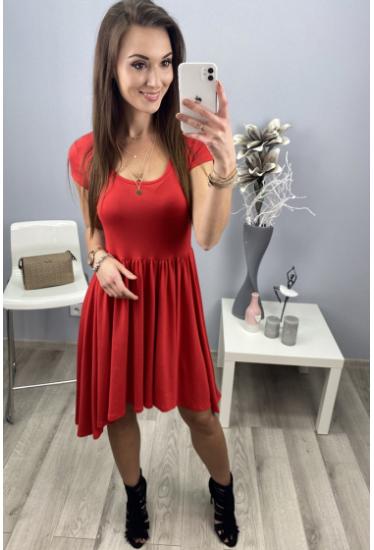 Sukienka 8168