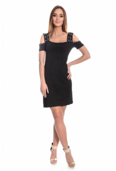 Sukienka PERŁOWA 3131