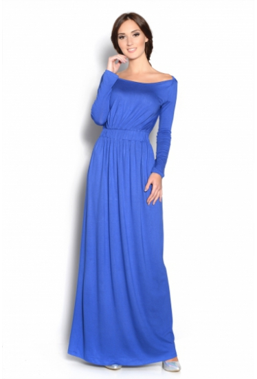 Sukienka 8245
