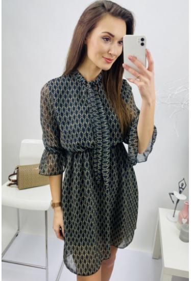 Sukienka 9285