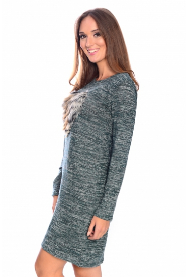 Sukienka 3531-1