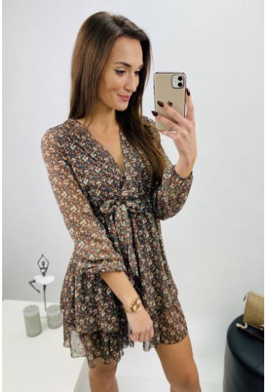Sukienka 15513