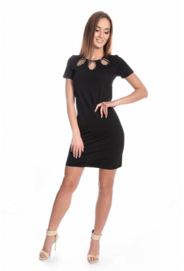 Sukienka PERŁOWA 30121