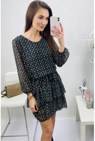 Sukienka 9283